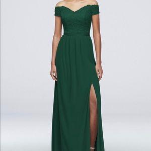 Juniper Bridesmaids Dress